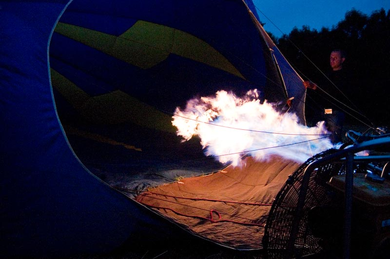 You are browsing images from the article: Fête des Ballons 2008 - Balleroy