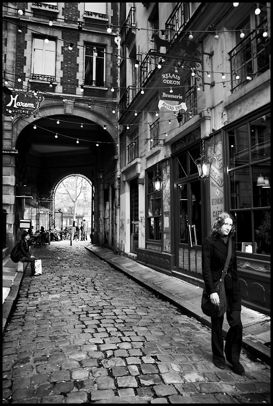 You are browsing images from the article: Dans les rues de Paris